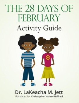 The 28 Days of February Activity Guide