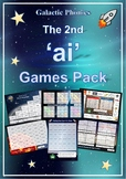 The 2nd 'ai' Games Pack