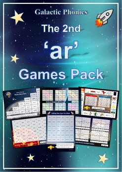The 2nd 'ar' Games Pack