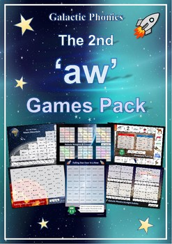 The 2nd 'aw' Games Pack