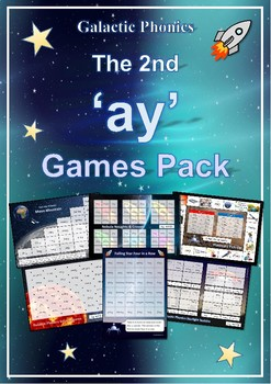 The 2nd 'ay' Games Pack