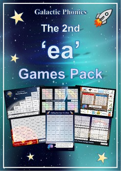 The 2nd 'ea' Games Pack