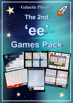 The 2nd 'ee' Games Pack