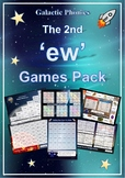 The 2nd 'ew' Games Pack