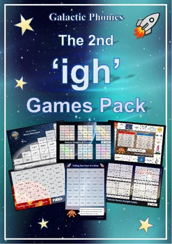 The 2nd 'igh' Games Pack