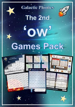 The 2nd 'ow' Games Pack