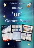 The 2nd 'ur' Games Pack