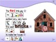 The 3 Little Pigs - Animated Step-by-Step Story - PCS