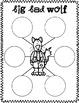 The 3 Little Pigs {Reading & Writing Mini-Unit}