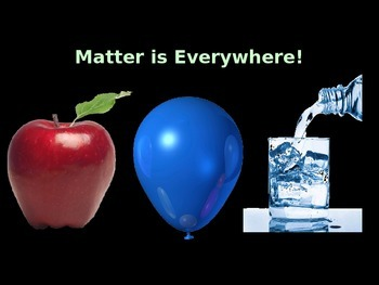 The 3 States of Matter Basics (Solid,Liquid, Gas)
