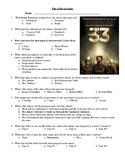 The 33 movie Quiz