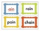 The 37 Most Common Rimes (word cards)