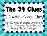 The 39 Clues: A Series Study