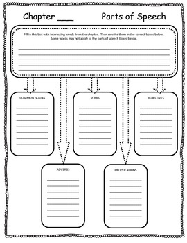 The 39 Clues Series Literacy Activity Packet