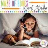 The 39 Clues: The Maze of Bones Novel Study