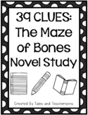 The 39 Clues: The Maze of Bones Novel Study and Chapter Questions