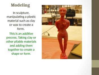 The 4 Basic Methods of Sculpture and Installation Art