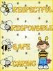The 4 B's of Bee-havior -- CUSTOMIZED