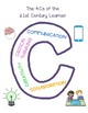 The 4 Cs of the 21st Century Learner - Posters and Handouts