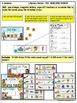The 4 Seasons- Four seasons literacy center activities for kindergarten