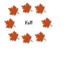 The 4 Seasons- Cute Tags