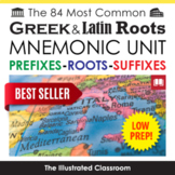 Greek and Latin Roots Mnemonic Unit