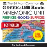 Greek and Latin Roots Mnemonic Unit