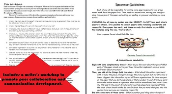 The 5 Paragraph Essay and Writer's Workshop! (Common Core-Aligned)
