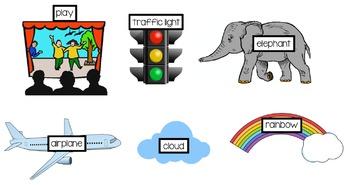 The 5 Senses File Folder Game [Sight, Touch, Taste, Smell ...