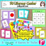 50 Literacy Center Lollapalooza