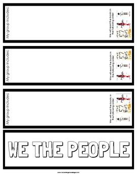 The 57 Bus - Dear Martin - The Hate U Give PLAN & PBA (Menu)