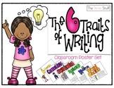 The 6 Traits of Writing Set