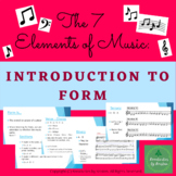 The 7 Elements of Music - Form