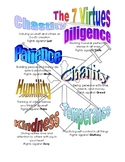 The 7 Virtues Poster