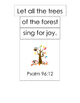 The ABC Bunny Bible Verse Printables