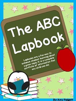The ABC Lapbook