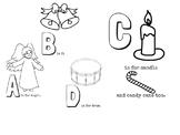 The ABC of Christmas
