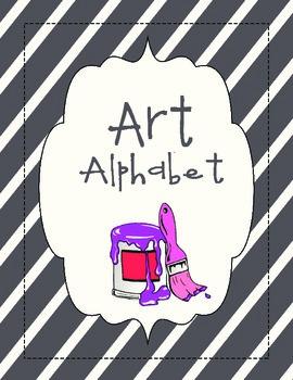 The ABC's of Art