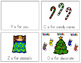 The ABC's of Christmas Book