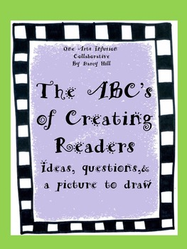 The ABC's of Creating Readers