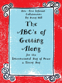 The ABC's of Getting Along: for the International Day of Peace and Every Day
