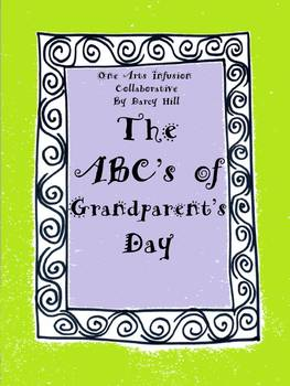 The ABC's of Grandparent's Day