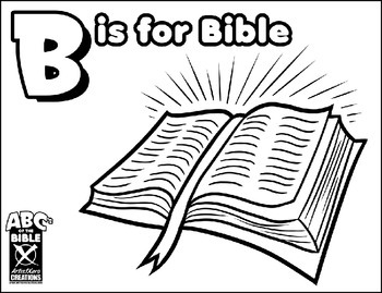 The ABC's of the Bible