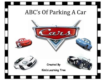 The ABC's OF PARKING