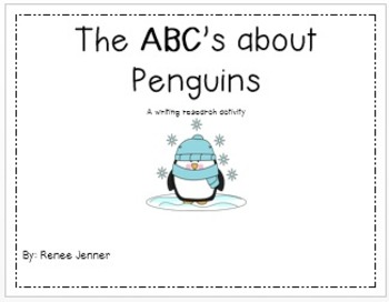 The ABC's Of Penguins