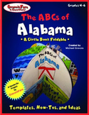 The ABCs of Alabama: A Research Project for Studying Alabama