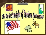 The ABC's of American Government