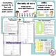 Area Task Cards - Math Center Task Cards for Area (26 task cards & answers)