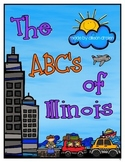 The ABC's of Illinois!