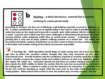 The ABCs of O&M